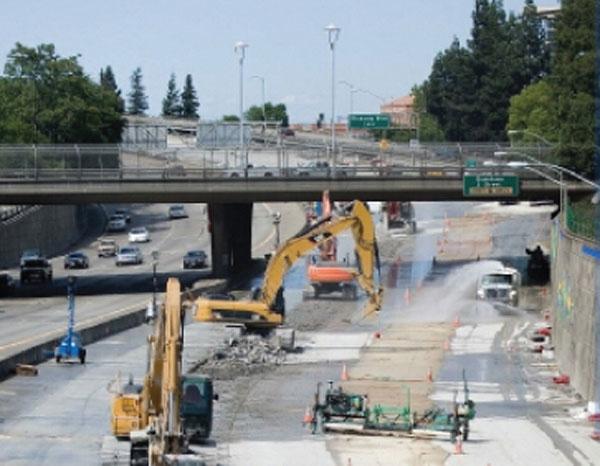CA: Fix I-5 Sacramento Project