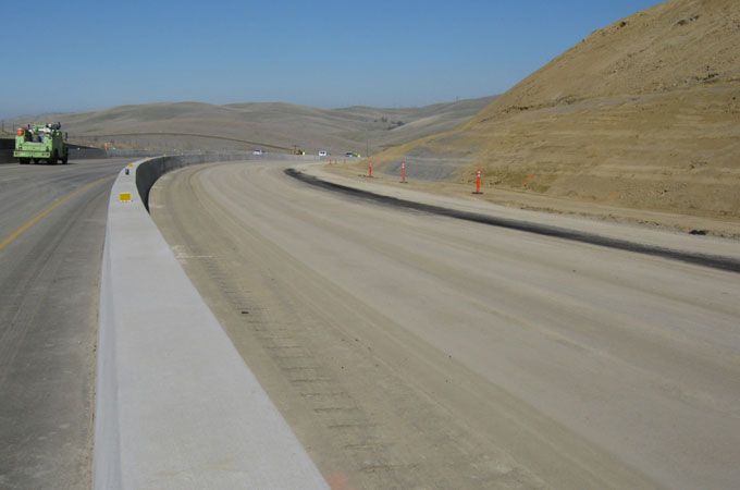 CA: Vasco Road Alameda County Safety Improvement Project