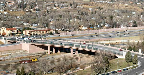 COSMIX (Colorado Springs Metro Interstate Expansion)