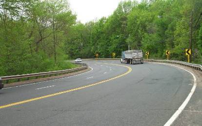 U.S. Route 44 Sfaety Improvements