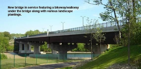 Sikorsky Bridge