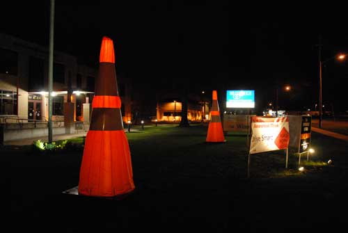 Comprehensive Safety Approach - Missouri