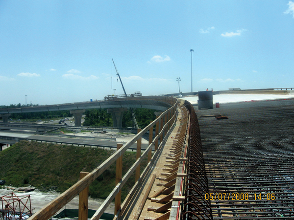 FL: I-75 Tampa Interchange Project