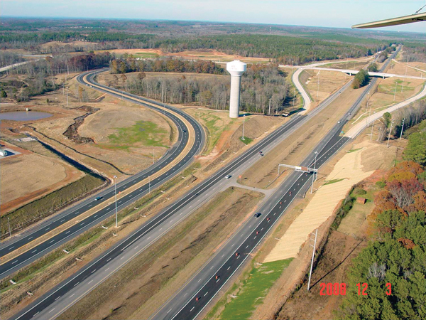 GA: I-85 West Point Interchange Project