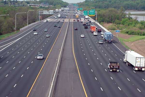 DE: I-95 Mainline Widening Project