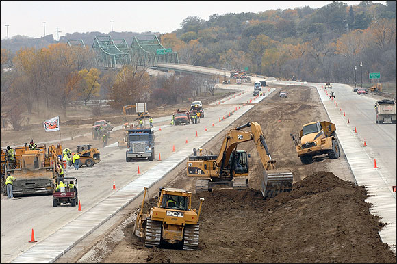 IA: 680 Bridge Replacement Project