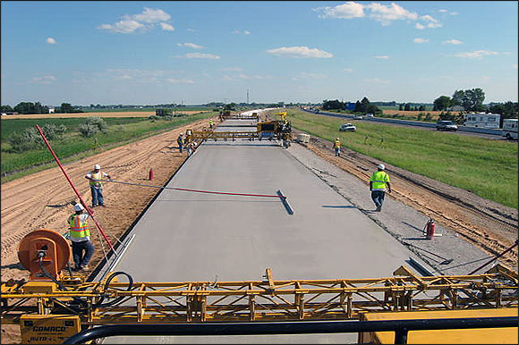 MI: I-75 Pinconning Project