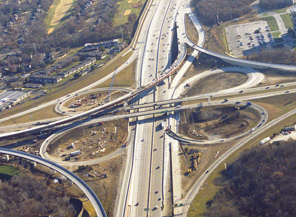 KS: Focus435 Overland Park Improvement Project