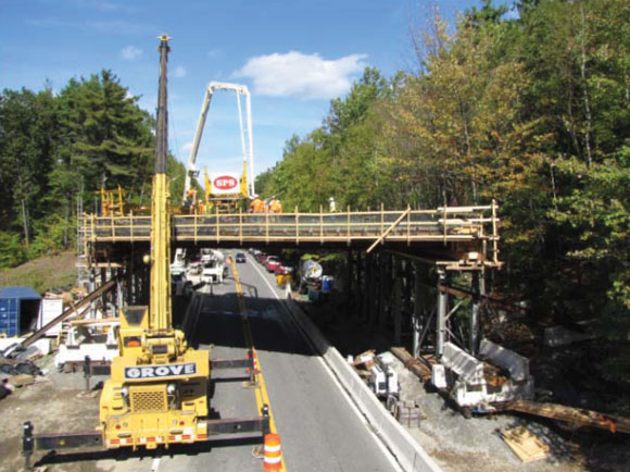 MA: Phillipston Bridge Replacement Project