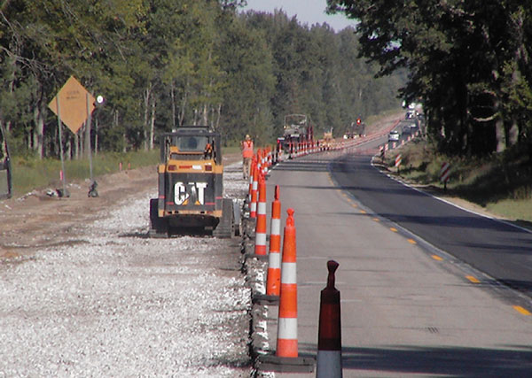 MI: M-115 Clare County Improvement Project