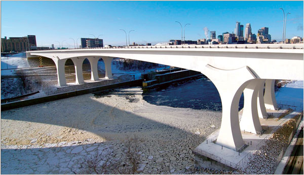 MN: I-35W Minneapolis Bridge Replacement Project