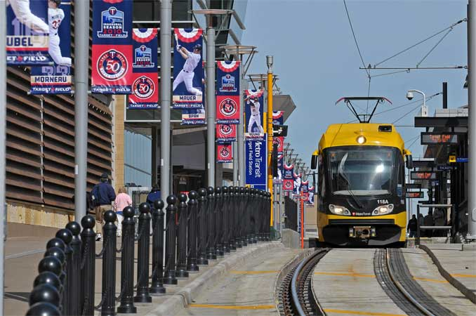 MN: Destination Target Field: Transportation Management Plans