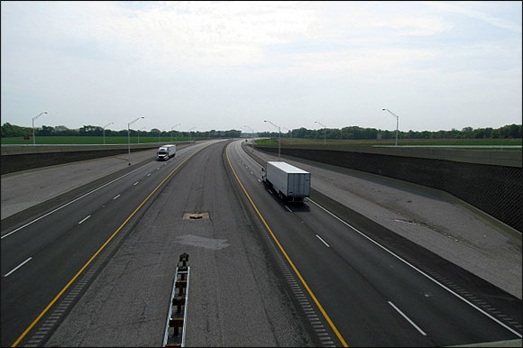 KY: William H. Natcher Parkway Extension Project