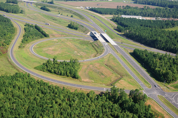 NC: Clayton Bypass Project