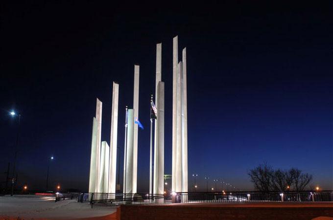 ND: Liberty Memorial Bridge Project