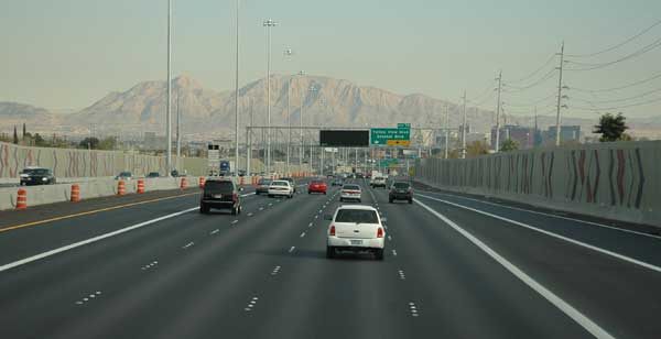 US 95 Widening