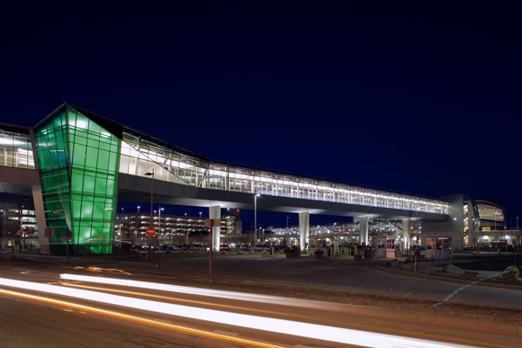 RI: InterLink Transportation Hub Project