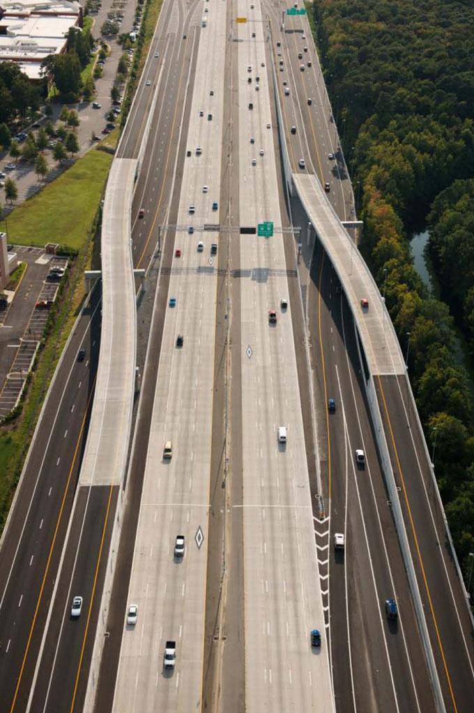 VA: Battlefield Boulevard Project