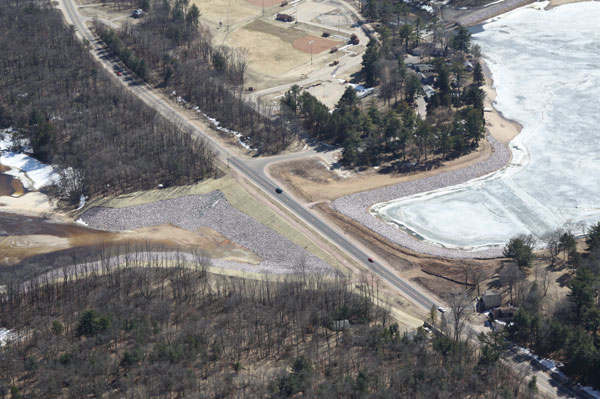 WS: Lake Delton Highway Repair Project