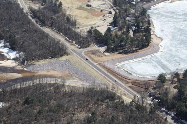 WS: Lake Delton Highway Repair Project