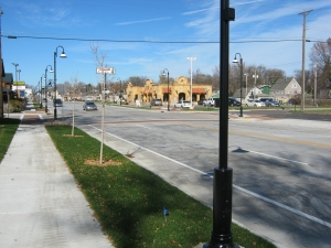 Wisconsin WIS 35 Reconstruction