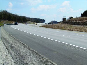 Kentucky I-65 Widening
