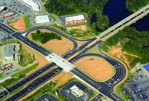 Mississippi Sangani Boulevard
