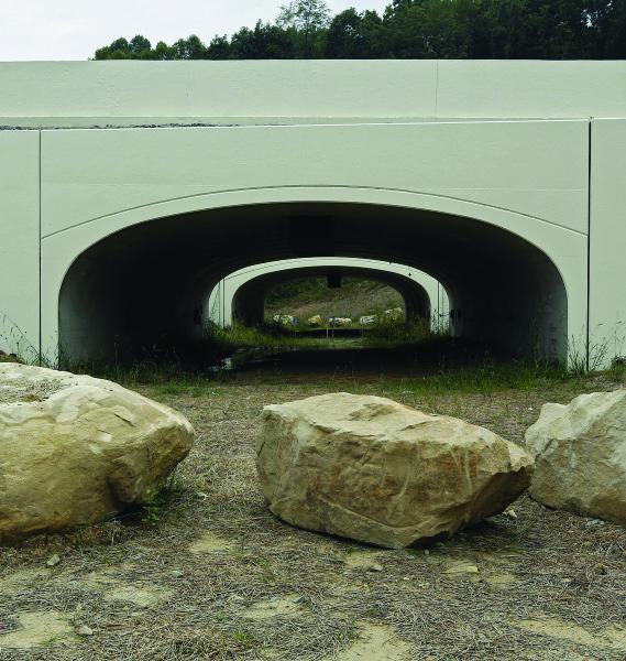 Nelsonville Bypass KR 4
