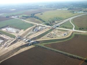 I-69 INDOT