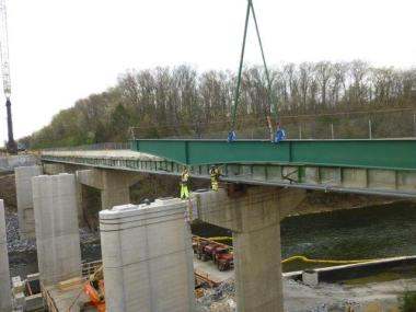 Maryland- New Girder