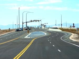 Utah I-15 South Interchange 2
