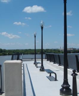 11th Street Bridge_ Overlook