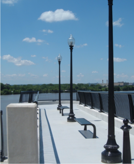 11th Street Bridge_ Overlook