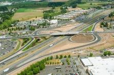 I-5 Woodburn Interchange and Transit Facility