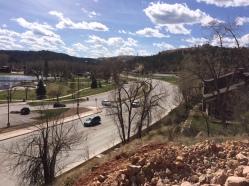 Jackson Boulevard Project (Phase II)