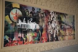 Moulin Rouge Interpretive Panel