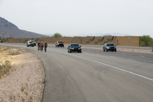 SR 77 Tangerine to Pinal County Line