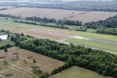 Runway Ext for SAASHTO - 2