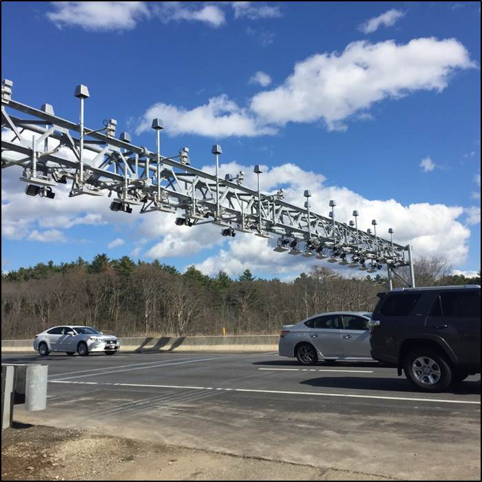 All Electronic Tolling Project--Massachusetts DOT