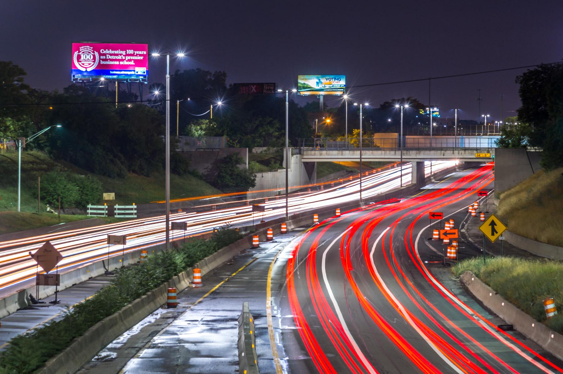 Michigan Department of Transportation—MDOT Metro Region Freeway