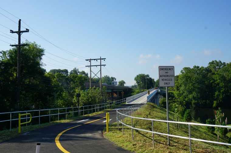 Sullivan's Bridge Project--Pennsylvania DOT